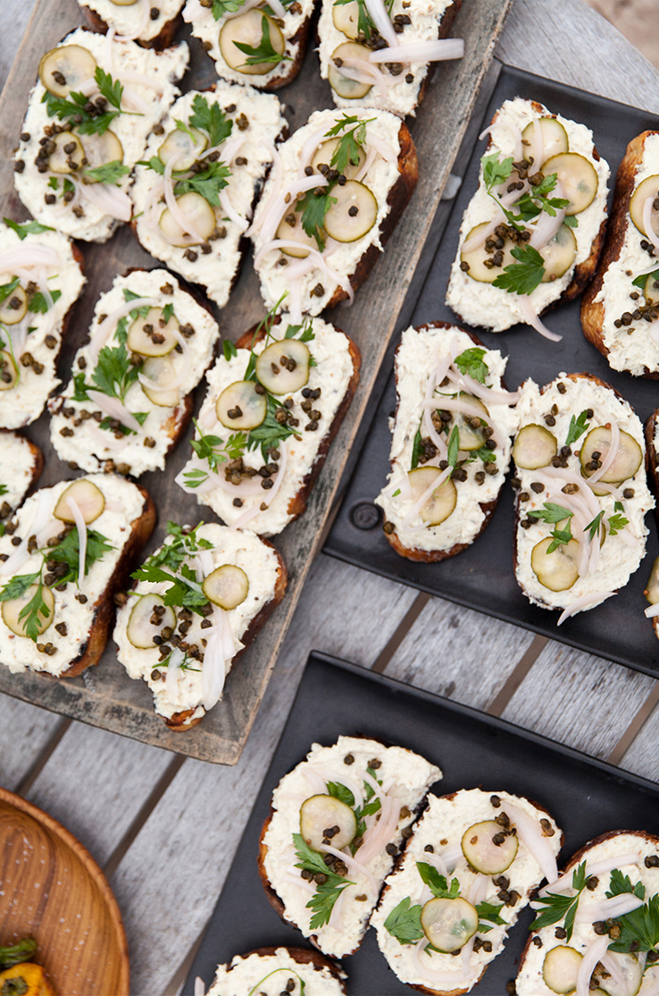 Whitefish-crostini-caper-onion-summer-menu